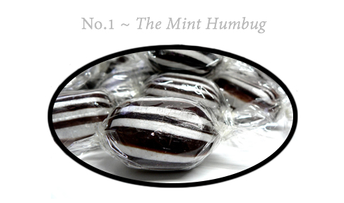 No.1 The Mint Humbug
