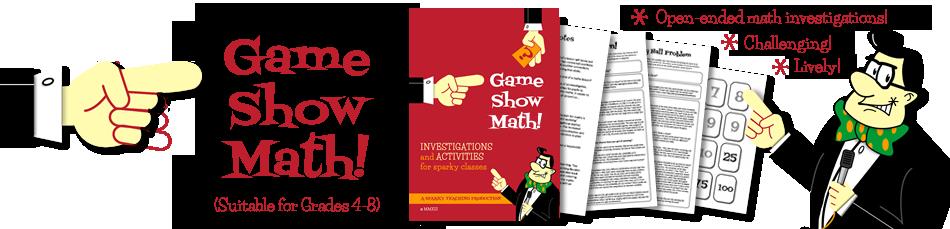 Game Show Math!