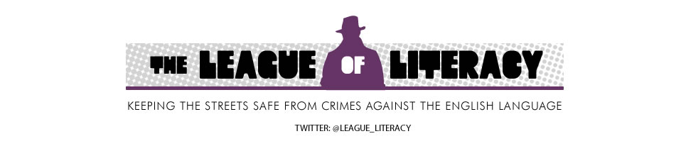 The League of Literacy