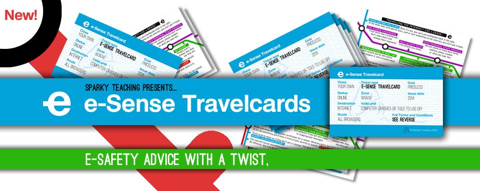 e-Sense Travelcards